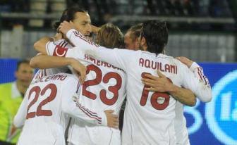 Pic : AC Milan